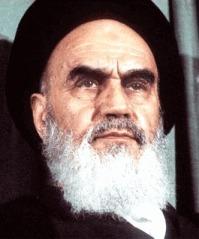 Denne imam (undskyld, mullah) var IKKE til stede på KFUMs sommer-arrangement