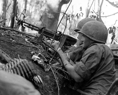 Guerra de Vietnam: un hueso duro de roer Vietnam-soldiers-1